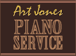 Art Jones Piano Service