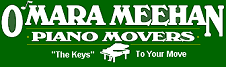 O'Mara Meehan Piano Movers